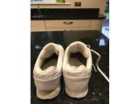 Ladies Saucony Cheerleading Shoes