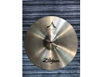 Zildjian Avedis Medium Thin Crash 18''