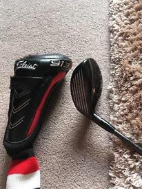 Titleist 913F 3 wood
