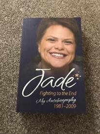Jade autobiography
