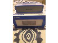 Bose Soundlink II mini Bluetooth Speaker