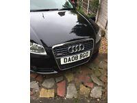 Audi A4 avant 2.0tdi SLINE