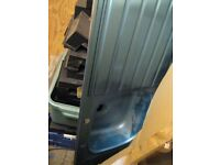 Brand New Double Draining Board Stainless Steel Sink. 1500 x 500. **CHEAP AT £30**
