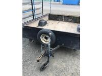 Home made trailer for sale