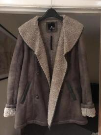 Barneys coat