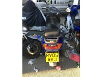 Honda lead 100cc in perfect working condition