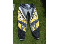 Motocross Trousers KEPROTEC and gloves from bike it GP PRO NEOFLEX