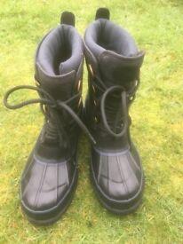 Regatta Isotex Hiking boots Size 8