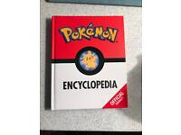 Pokemon Encyclopedia 2016