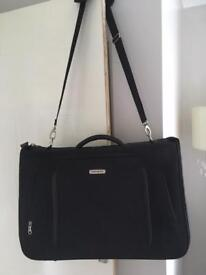 Samsonite Black Suit Carrier **nearly new**