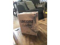 Diesel Loverdose tattoo 50ml