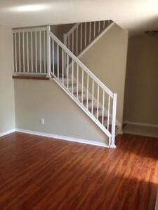 FULLY RENOVATED 3 AND 4 BEDROOM TOWN HOMES