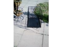 Dog cage for sale only phone