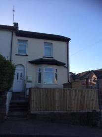 1 Bed flat, Baneswell,
