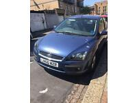 ford focus automatic 3 door sport 2007 quick sale hpi clear 1 previous owner, service histor