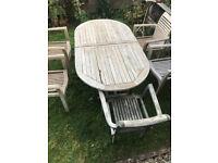Rattan/ garden / patio / furniture