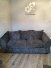 Sofa Charcoal Grey 3