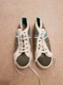 Diesel Trainers Size 9