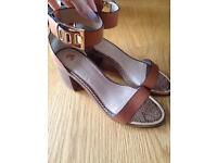 New river island shoes size 7