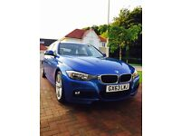 BMW 3 SERIES 320d M Sport Touring Automatic