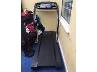 PRO-FORM 370P Threadmill £140 RUNNING MACHINE SMALL HEATH BIRMINGHAM