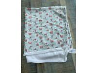 Cath Kidson Blanket
