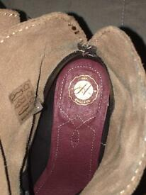 Hudson ladies boots