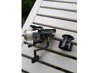 Good Quality Sea Fishing Reels and Beach Rods.