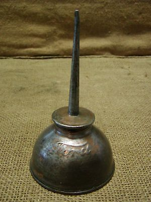 Vintage Ford Oil Can > Antique Oiler Auto Tractor 6281