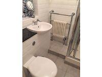 Full Bathroom Sale - Traditional Sink, Tap, Toilet, Shower Enclosure