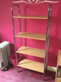 Book Shelf Storage Livingroom Bedroom