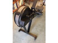 Ergometer Indoor Rowing Concept 2 Model D - PM 3 - Excellent Condition
