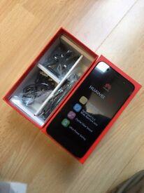 BRAND NEW HUAWEI Y6 BLACK - 8GB 4G LTE SMART PHONE UNLOCKE
