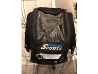 Oxford sports tank bag