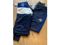 Men's XL Tracksuits And T-Shirt