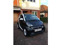 Smart ForTwo Passion MHD 2013(63) - Top Spec GrandStyle styling