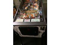 Bally Pinball Machine