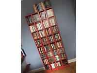 DVD Collection - Approximately 300 Films and TV shows