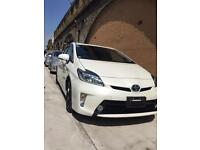 Toyota Prius service £49.99