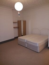 double/twin room Bournemouth town centre