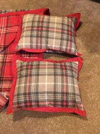 Next single bedding set