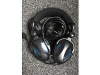 Maxtek Gaming Headphones