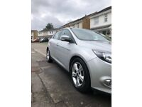 ford focus 1.6 power shift