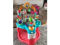 Baby activity centre ** great condition**
