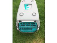Pet Carrier Solid Base