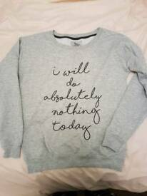 Womens Cute Jumper