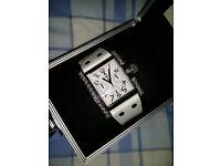 TW Steel TW118 Goliath Unisex Watch - Metal Case Included