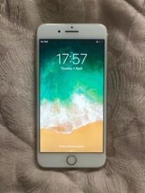 Iphone 7 Plus 256 GB Great Condition
