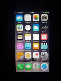 iPhone 5c lockt on EE