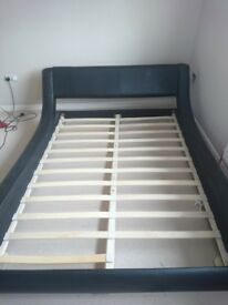 King Size Bed Frame - £50 - Collection or delivery
